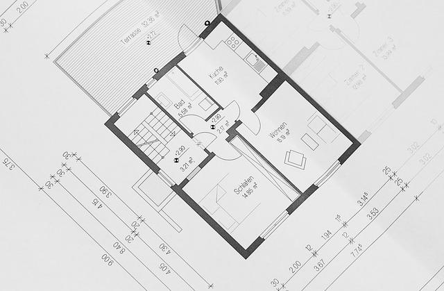Faire son plan de maison : comment dessiner son propre plan de maison ?