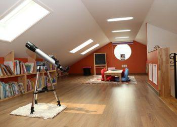 Aménagement combles : les 10 éléments importants à savoir lorsque vous terminez d'aménager vos combles