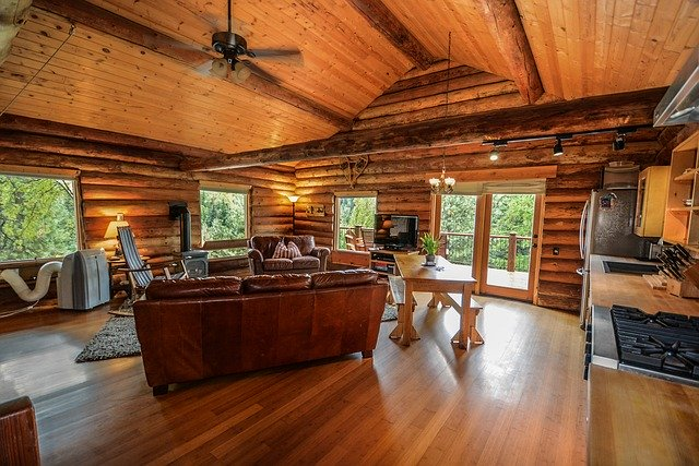 Maison en bois : les 5 avantages de construire sa maison en bois