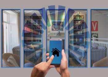 Somfy Google Home : L'application qui optimise le confort de votre maison