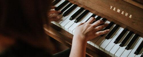 Ajouter un piano à sa décoration