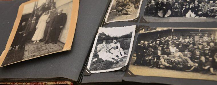 Améliorations faciles : Organiser vos vieilles photos avec des albums numérotés