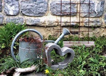 5 idées de décoration pour la pelouse et le jardin que tout le monde va adorer